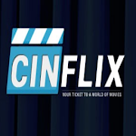 Cinflix Watch Asian  Movies 1.0