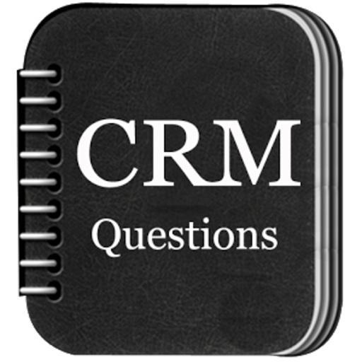 SAP CRM Interview Questions LOGO-APP點子