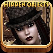 Hidden Objects Steampunk