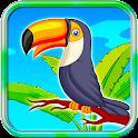 Bubble Bird Drift Legend Free icon