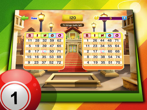 7 Bingo Mania