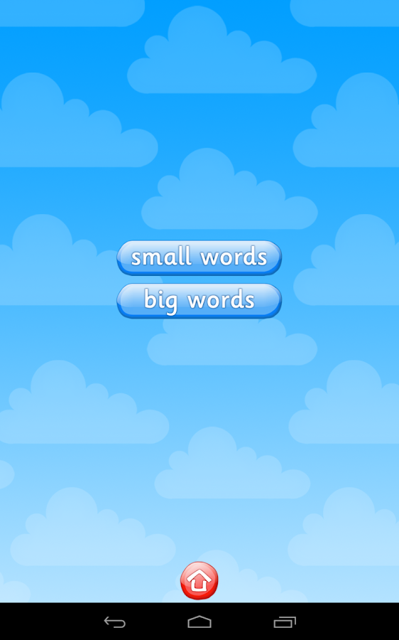 Read Write Phonics - screenshot