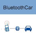 BluetoothCar logo