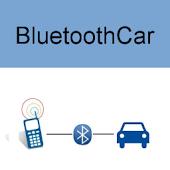 BluetoothCar