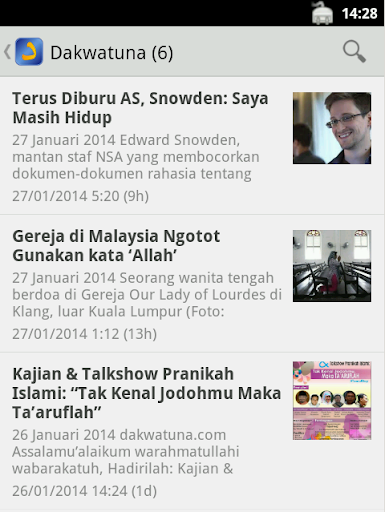 Media Islam Indonesia