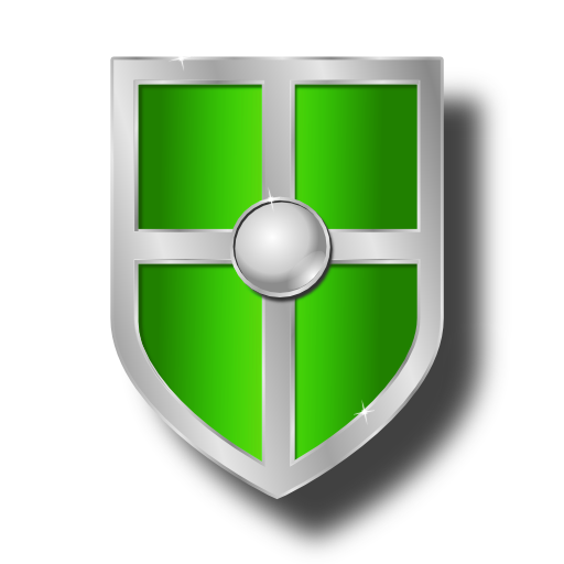 ARProtect - Wifi shield DEMO LOGO-APP點子
