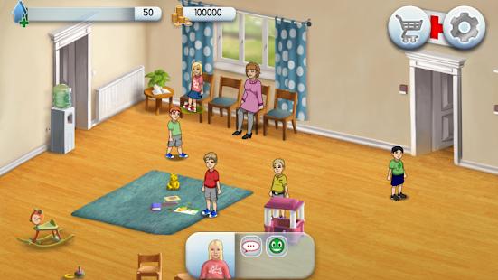 免費模擬App|梦想职业: 儿科医生 - 我的小小医院|阿達玩APP