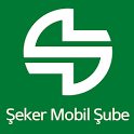ŞEKER MOBİL ŞUBE icon