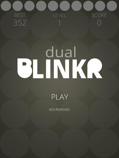 DUAL BLINKR