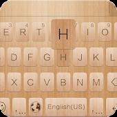 Blackboard Theme EmojiKeyboard