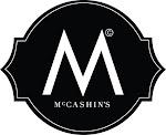 Logo of Mccashin Family Rochdale Cider