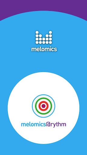 melomics rhythm