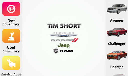 Tim Short Chrysler Middlesboro
