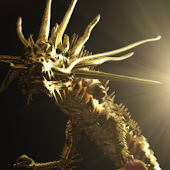 Dragon Flash&Gold