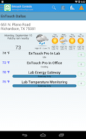 Screenshot of EnTouch Controls Mobile
