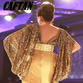 The Moroccan Caftan