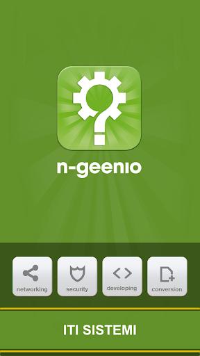 n-geenio