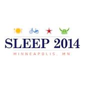 SLEEP 2014 Meeting