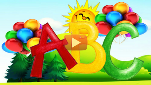 ABC Song HD Children