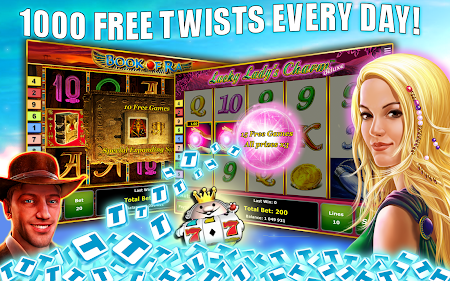 GameTwist Slots 3.9 screenshot 363638