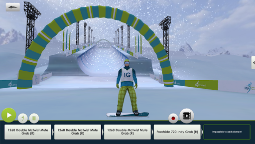 Snowboardpedia IGContest