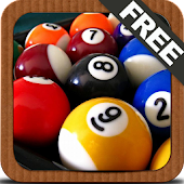 8 Pool Ball Mania Game