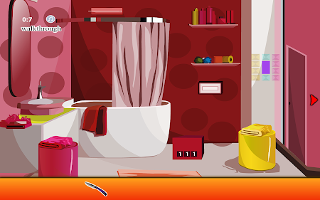 Rest Room Escape Games 2.1.0 screenshot 957107