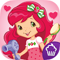 Strawberry Shortcake Salon