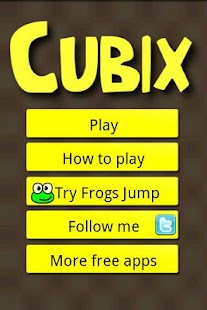 Cubix - screenshot thumbnail