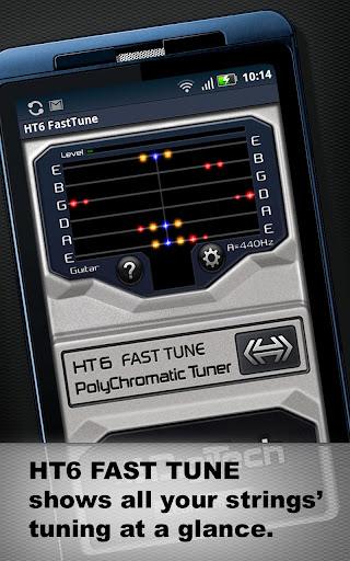 HT-6 FastTune