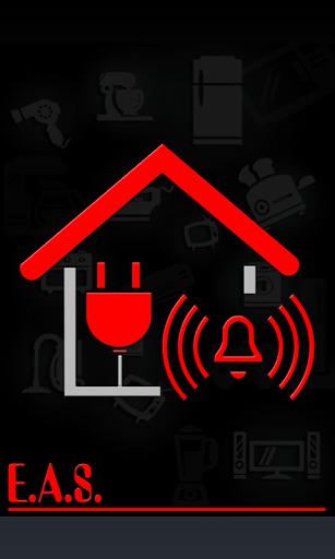 Energy Alarm System - EAS