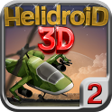 Helidroid 2 : 3D RC Helicopter icon