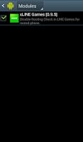 Screenshot of xLINE Games
