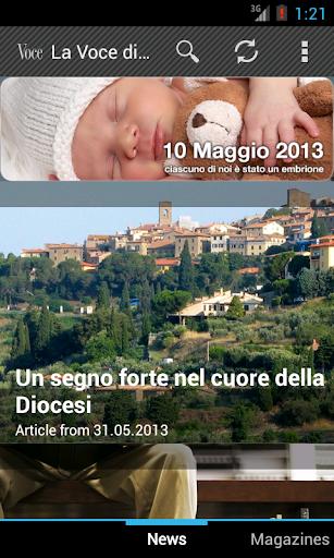 La Voce di Ferrara-Comacchio