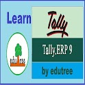 free Learn TallyERP9 In Eng icon