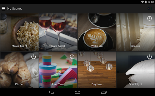 Savant Pro 7 Android Apps On Google Play