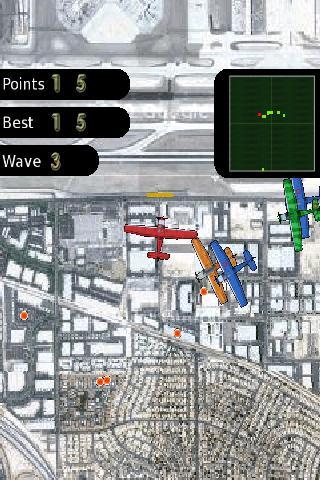 Aircraft City Strike- screenshot