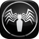 Amazing Spider Go Launcher EX icon