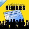 Email Marketing For Newbies logo