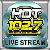 Hot 102.7 Live
