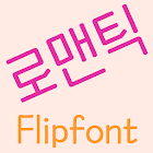 MDRomanticist Korea Flipfont icon