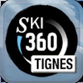 TIGNES par SKI 360