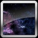 Solar System HD Live Wallpaper icon