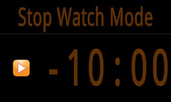 Screenshot of O-Clock