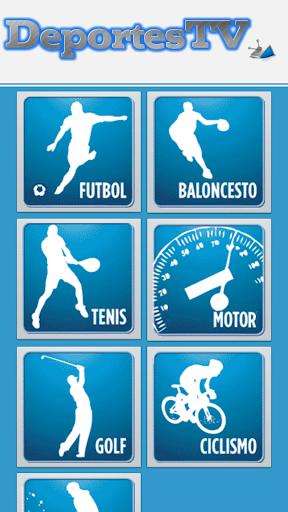 DeportesTV