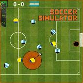 Game Soccer simulator APK for Windows Phone