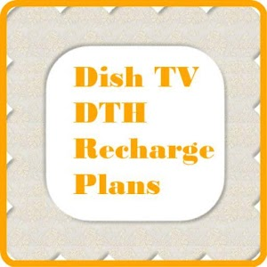 Dish TV DTH Recharge Plans | FREE Android app market