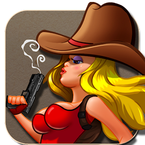 Bounty Hunter – Miss Jane for PC and MAC