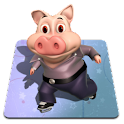 Pigs on Ice logo