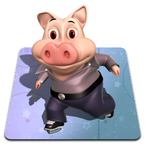 Pigs on Ice for PC and MAC